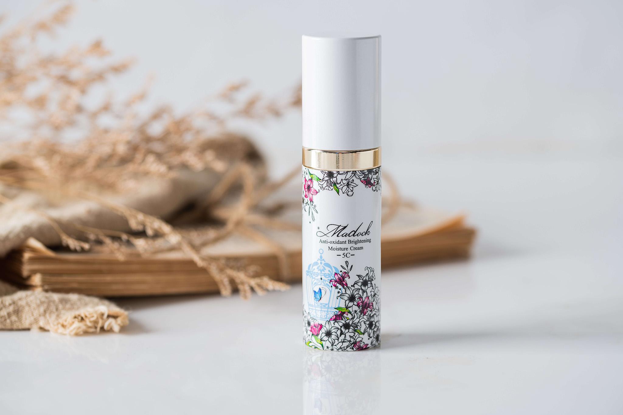 美妍亮白精華霜Anti-Oxidant Brightening Moisture Cream  5V3